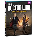 BBC - Doctor Who - Stagione 09 - New Edition (6 Blu-Ray)...