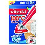 VILEDA - 146576 Ricambio 100° Hot Spray e Steam