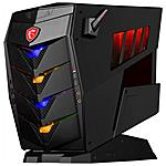 MSI - Pc Desktop Aegis 3 8RC-013EU Intel Core i7-8700...