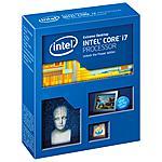 INTEL - Processore Core i7-5820K (Haswell Extreme) 6 Core...