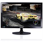 SAMSUNG - Monitor 24' LED Full HD Gaming S24D330 1920 x 1080...