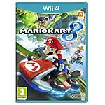 NINTENDO - WiiU - Mario Kart 8