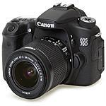 CANON - EOS 70D Kit + EF-S 18-55mm IS STM Sensore CMOS...