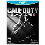 ACTIVISION BLIZZARD - WiiU - Call of Duty: Black Ops 2