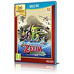 NINTENDO - WiiU - Zelda Wind Waker Select