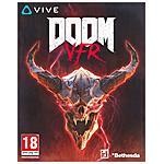 BETHESDA - Doom VFR (compatibile HTC Vive)