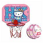 MONDO - Mini Basket con Pallina Hello Kitty