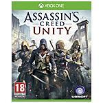 UBISOFT - XONE - Assassin's Creed Unity