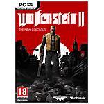 BETHESDA - PC - Wolfenstein 2: The New Colossus