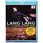 SONY - Brd Lang Lang At The Royal Albert Hall