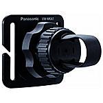 PANASONIC - W-MKA1GU-K Multi-Supporto per HX-A1 - Nero