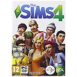 ELECTRONIC ARTS - PC - The Sims 4