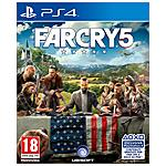 UBISOFT - PS4 - Far Cry 5