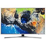 "SAMSUNG - TV LED Ultra HD 4K 49"" UE49MU6400 Smart TV"