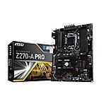 MSI - Scheda Madre Z270-A PRO Socket LGA 1151 Chipset...