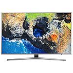 "SAMSUNG - TV LED Ultra HD 4K 55"" UE55MU6400 Smart TV"