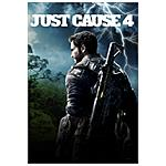 SQUARE ENIX - PC Windows - Just Cause 4 - Day One 4 Dicembre...