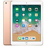 APPLE - iPad (2018) 128 GB 9.7