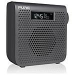 PURE - One Mini Series 3 Radio Digitale DAB / DAB+ e FM...