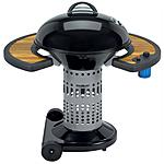 CAMPING GAZ - Barbecue a Carbone Large Nero / Legno