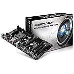 ASROCK - Scheda Madre FM2A55 Pro+ socket FM2+ chipset AMD...