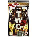 ELECTRONIC ARTS - PSP - Essentials Army Of Two The 40th Day
