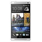 HTC - One Max Silver Display 5,9