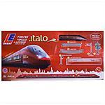 LEVEL SRL - Italo Set Treno A Batteria Scala Ho Level Toys Con...
