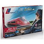 LEVEL SRL - Level Treno Italo Ntv Elettrico Con Simple...