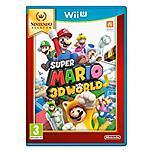 NINTENDO - WiiU - Super Mario 3D World Select