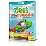 NINTENDO - WiiU - Yoshi's Woolly World