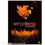 WARNER BROS - Lama Serge - La Scene Collector (4 Cd)