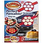 SHOPPING IN RETE - Stampo Per Pancake In Silicone Cucina Antiaderente...