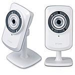 D-LINK - Kit Videocamera Wi-Fi 2 x DCS-932L Day & Night...