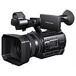 SONY - NX100 Nero CMOSExmor R Full HD Zoom Ottico 12x...