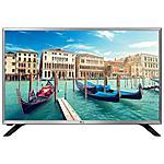 LG - TV LED HD Ready 32