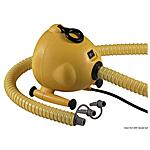 NAUTICA - Gonfiatore elettrico 220 V 1600 l / min 600 W