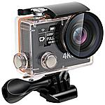 ONEGEAR - Pro 4K Action Cam Filmati 4K Ultra HD Foto a 16MP...