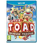NINTENDO WiiU - Captain Toad: Treasure Tracker