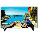 LG - TV LED Full HD 43