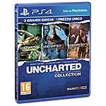 SONY - PS4 - Uncharted: The Nathan Drake Collection