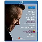 CMAJOR - Mahler - Mariss Jansons: Music Is The Language Of...