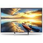 SONY - TV LED 4K Ultra HD 55
