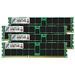 TRANSCEND - JetRam TS128GJMA534P 128GB DDR3 1600MHz Data...