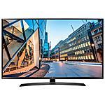 LG - TV LED Ultra HD 4K 43