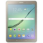 SAMSUNG - SM-T719N Galaxy Tab S2 Oro Display 8