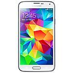"SAMSUNG - SM-G900F Galaxy S5 White Display 5,1"" Super Amoled..."