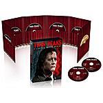 PARAMOUNT - Twin Peaks (2017) (9 Blu-Ray)