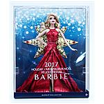 MATTEL - Barbie Magia delle Feste 2017