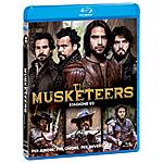 EAGLE PICTURES - Musketeers (The) - Serie 02